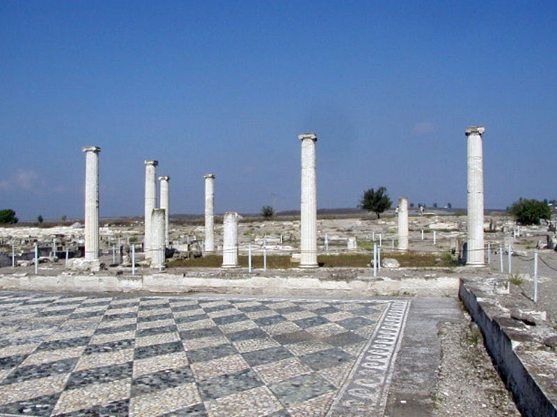 Day Tour to Pella – Vergina