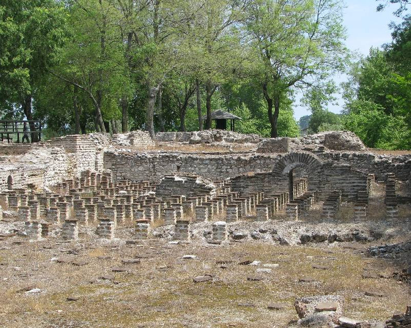 Day Tour to Mount Olympus / Dion / Vergina